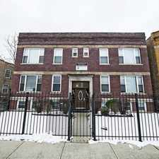 Rental info for 1511 E 73rd St in the Chicago area