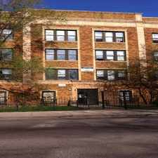 Rental info for 723-25 N Central Ave