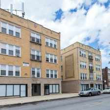 Rental info for 2610-18 N Laramie Ave