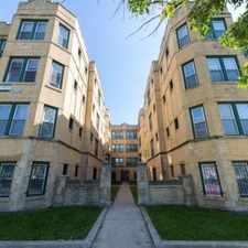 Rental info for 1931 S Homan Ave in the Little Village area