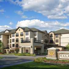 Rental info for Gala at Oak Crest Estates