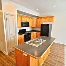 Rental info for 277 South 840 West