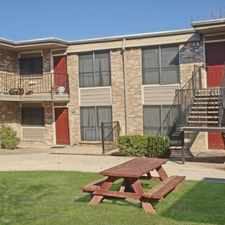 Rental info for 1835 Burton Dr in the Austin area