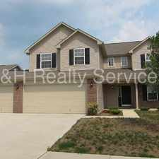 Rental info for Coming Soon - Great Home in Noblesville!