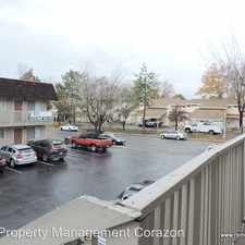 Rental info for 3485 Tripp Drive #7 in the Northeast Reno area