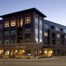 Rental info for 700 Ubd Apartments