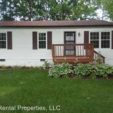 Rental info for 729 Royal Crescent Drive
