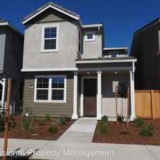 Rental info for 3947 Streamline St. in the Natomas Crossing area