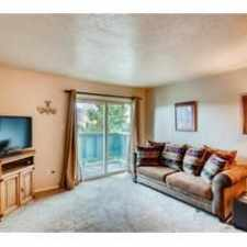 Rental info for Dillon Valley West D 302 535 Straight Creek Drive D302