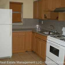 Rental info for 4250 SW 67 Ave #20 in the Glenvar Heights area