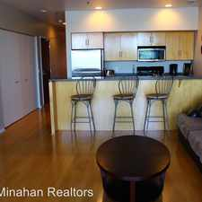 Rental info for 101 Cherry St. Unit #208
