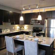 Rental info for The Ashby at South Hills Village Station in the Bethel Park area