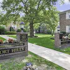 Rental info for Short Hills Village Apartment Homes
