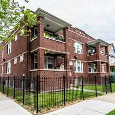 Rental info for 602 N Lorel Ave