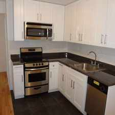 Rental info for East 7th Street & Avenue A in the New York area