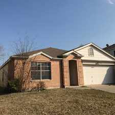Rental info for 7005 Bridlewood Drive, Arlington, TX 76002 in the Lake Port Meadows area