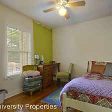 Rental info for 3203 Helms St in the Austin area