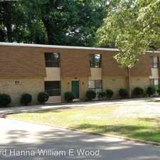 Rental info for 1535 Johnstons Road - #401 in the Norfolk area