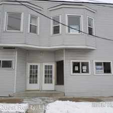 Rental info for 3010 17th Street in the Racine area