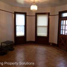 Rental info for 56 Wildey Street - 1FL