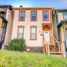 Rental info for 522 E Warrington Ave. in the Pittsburgh area
