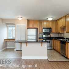 Rental info for 1205 Colusa St #1 in the Morena area