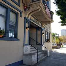 Rental info for 430 Pacific Avenue in the Downtown area