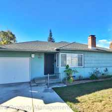 Rental info for 25431 Soto Rd in the Mission-Foothill area