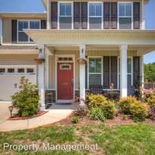 Rental info for 470 Mae Dr.