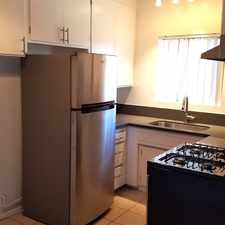 Rental info for BEAUTIFULY RENOVATED UNIT LOCATED IN THE ADAMS SQUARE AREA OF GLENDALE! in the Adams Hill area