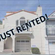 Rental info for AZARI PM - ***JUST RENTED*** Nice 2 BR, + an additional room / 1.5 BA Portola Home w/Parking in the Portola area