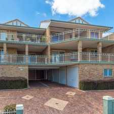 Rental info for 3 BEDROOM APARTMENT IN COORPAROO