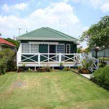 Rental info for Immaculate Air Conditioned Home in a Great Position