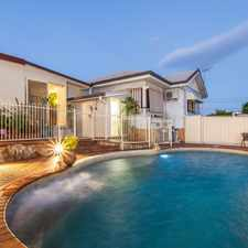Rental info for POOL! 647SQM! VIEW NOW! in the Brisbane area
