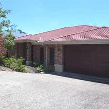 Rental info for Modern Home in Upper Coomera in the Gold Coast area