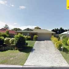 Rental info for Come & Take a Look in the Brisbane area