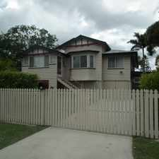 Rental info for WOW!!!!! in the Maryborough area