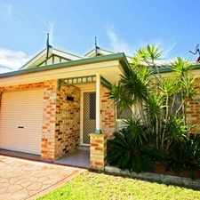 Rental info for Charm and Appeal in the Hinchinbrook area