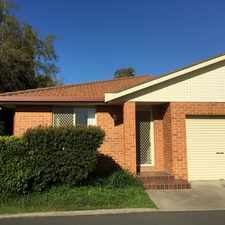 Rental info for Two Bedroom Unit in North Tamworth in the Tamworth area
