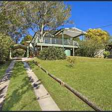 Rental info for QUIET LOCATION! - OPEN HOME CANCELLED - PROPERTY LEASED!!