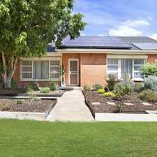 Rental info for LEASED 3 bed room home with a large rumpus in the Elizabeth Park area