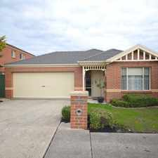 Rental info for Three Bedroom Home at Lake Gardens in the Lake Gardens area