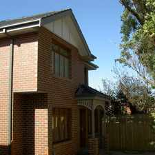 Rental info for Three Bedroom Stunner