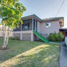 Rental info for Great Value - 3 Bedroom Beauty! in the Inala area