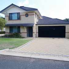 Rental info for Modern Double Storey Townhouse