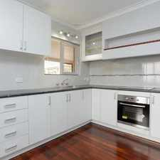 Rental info for MODERNISED COTTAGE IN GREAT LOCATION! in the Wilson area