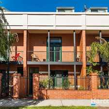 Rental info for Under Application in the Northbridge area