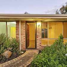 Rental info for YOUR PERFECT PLACE! in the Perth area