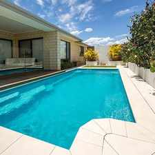 Rental info for Quality family home providing a great lifestyle