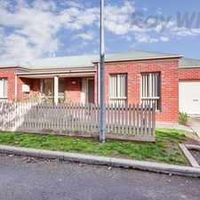 Rental info for Fantastic Central City Living! in the Ballarat area